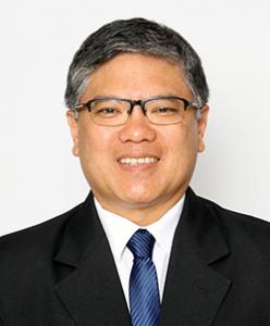 Dr. Danilo Minor Shimabuko