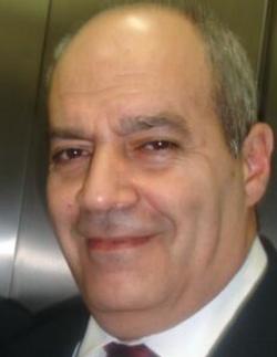Dr. Gerson Lopes