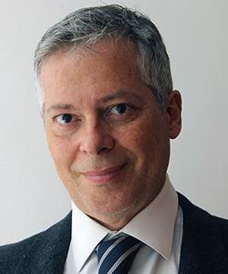 Dr. Prof. Pedro Duarte.