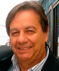 Dr. José Raúl Girondi