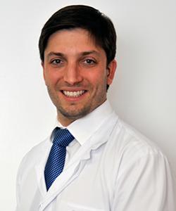 Dr. Guilherme Martinelli Garone