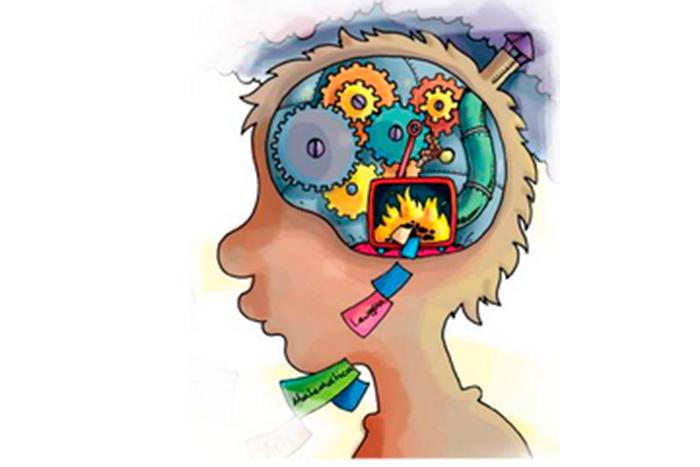 Educación infantil y neuroeducación