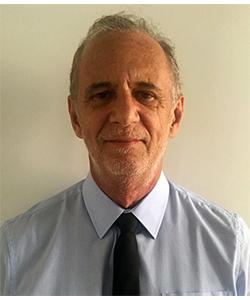 Dr. Walter Paulesini Junior