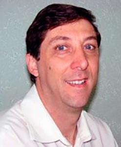 Dr. Cláudio Mauricio Braz Haro